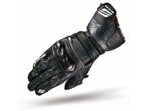 Moto rukavice SHIMA RS-1 černé