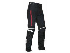 Moto kalhoty RICHA AIRVENT EVO červené