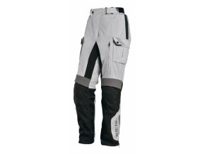 Moto kalhoty RICHA TOUAREG šedé