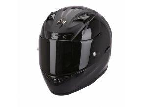 Moto přilba SCORPION EXO-710 AIR SPIRIT černo/černá matná