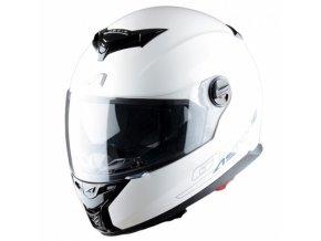 Moto přilba ASTONE GT800 bílá