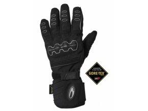 Moto rukavice RICHA SONAR GORE-TEX černé