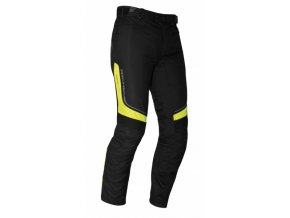 Moto kalhoty RICHA COLORADO žluté fluo