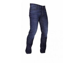 Moto kalhoty RICHA ORIGINAL JEANS modré