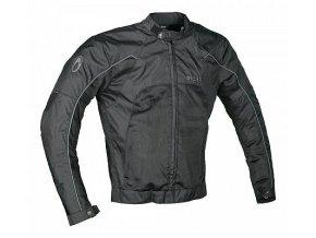 Dámská moto bunda RICHA SUMMER BREEZE černá