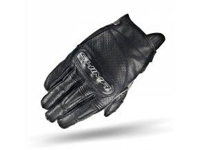Moto rukavice SHIMA CALIBER černé