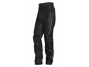 Moto kalhoty RICHA COOL SUMMER černé