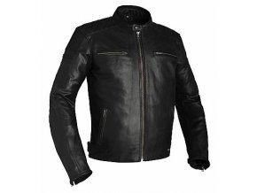 Moto bunda RICHA DAYTONA černá