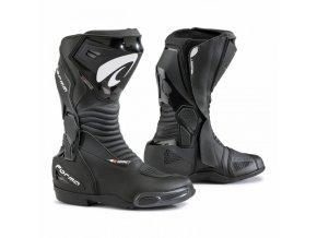 Moto boty FORMA HORNET DRY černé