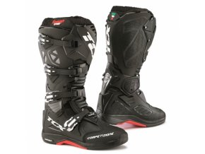 Moto boty TCX COMP EVO MICHELIN® černé