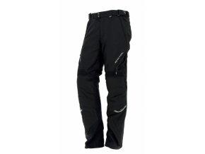 Moto kalhoty RICHA NAVARA černé