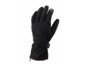 Dámské moto rukavice RICHA TINA WP černé