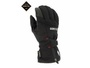 Moto rukavice RICHA BUSTER Gore-Tex černé