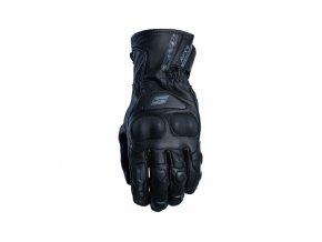 Moto rukavice FIVE RFX4 WP černé