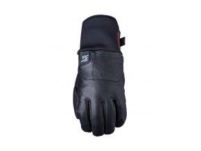Moto rukavice FIVE HG4 WP černé