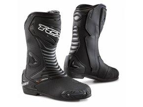 Moto boty TCX S-SPORTOUR EVO AIR černé