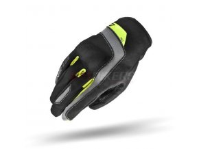Moto rukavice SHIMA ONE zelené