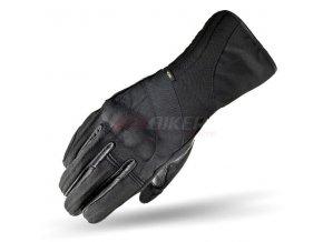 Dámské moto rukavice SHIMA UNICA WP černé