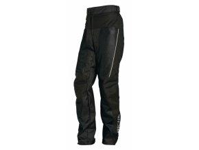 Dámské moto kalhoty RICHA COOL SUMMER černé