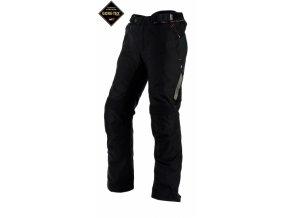 Moto kalhoty RICHA CYCLONE GORE-TEX černé