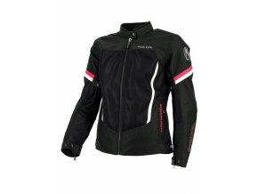 Dámská moto bunda RICHA AIRBENDER růžová