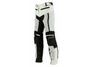 Moto kalhoty RICHA AIRVENT EVO šedé