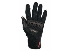 Moto rukavice RICHA DAKAR černé