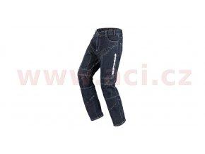 kalhoty, jeansy FURIOUS, SPIDI - Itálie (modré)