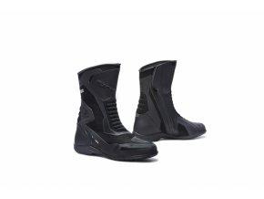 Moto boty FORMA AIR3 OUTDRY černé