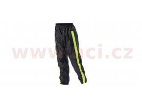 kalhoty Bristol, NOX (černé/žluté fluo)