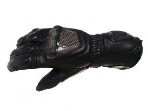 Kožené moto rukavice Spark GP Tec