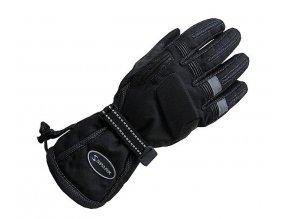Textilní moto rukavice Spark Comfort