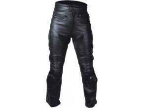 Pánské kožené moto kalhoty Spark Sportmax