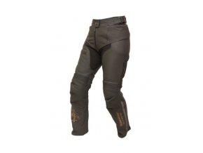 Dámské kožené kalhoty Spark Michelle