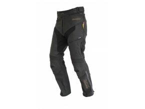 Pánské kožené moto kalhoty Spark Mike
