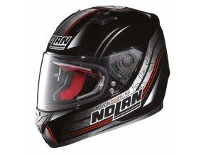Moto helma Nolan N64 MotoGP Metal Black 62