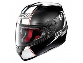 Moto helma Nolan N64 MotoGP Flat Black 90