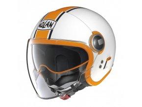 Moto helma Nolan N21 Visor Duetto 9 - M