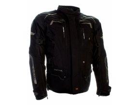 Moto bunda RICHA INFINITY 2 černá