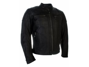 Moto bunda RICHA DETROIT černá