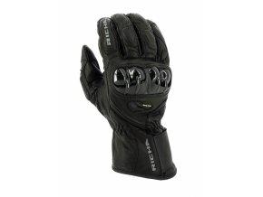 Panské rukavice Richa Hawk Glove černé