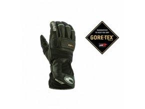 Panské rukavice Richa Typhoon GTX GLOVE černé