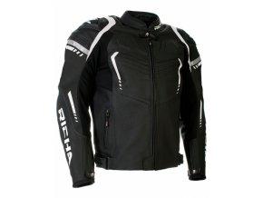 Moto bunda Richa MISANO černá