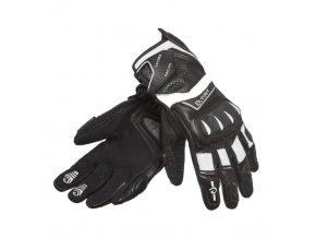 ELEVEIT rukavice RC1 černé
