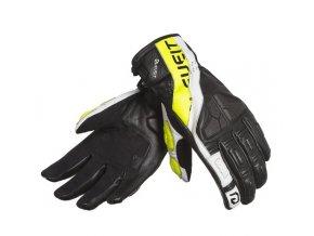 ELEVEIT rukavice ST1 žluté