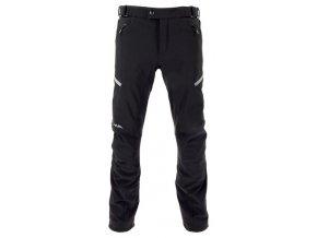 RICHA kalhoty SOFTSHELL černé