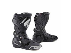 Moto boty FORMA ICE PRO černé