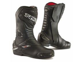 Moto boty TCX S-SPORTOUR EVO černé