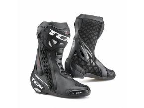 Moto boty TCX RT-RACE černé