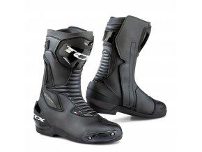 Moto boty TCX SP-MASTER černé